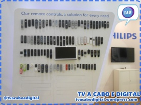 Controles Remoto Philips